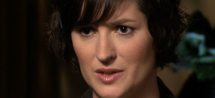 Sandra Fluke is a law student who has served as president of Georgetown Law Students for Reproductive Justice. (photo: CBS NEWS)