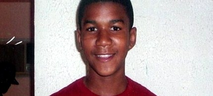 Trayvon Martin, 17, was fatally shot by George Zimmerman. (photo: ABC News)