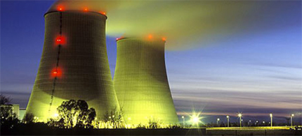 'Wealthy nuclear corporations recently secured access to $18.5bn in taxpayer-backed loan guarantees.' (photo: Dunya News)