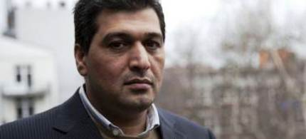 Rafid Ahmed Alwan al-Janabi's lies about Iraq's possession of weapons of mass destruction were used as justification for the Iraq war. (photo: The Independent UK)