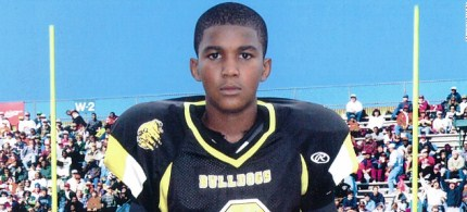 Trayvon Martin, killed by George Zimmerman over a month ago. (photo: The Martin Family)