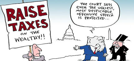 (cartoon: Joel Pett/USA Today)