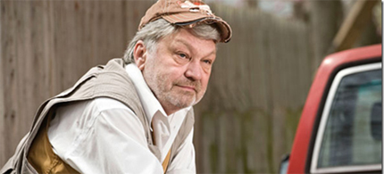 The late author, Joe Bageant, who wrote a book on how Democrats have lost the political support of poor rural whites and how the Republican Party has convinced these individuals to vote against their own economic self-interest. (photo: Joe Bageant.com)