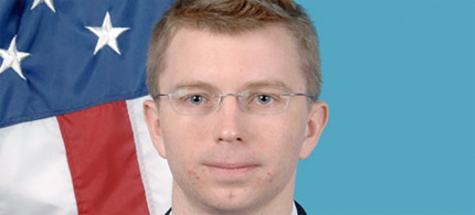 Bradley Manning. (photo: US Army)