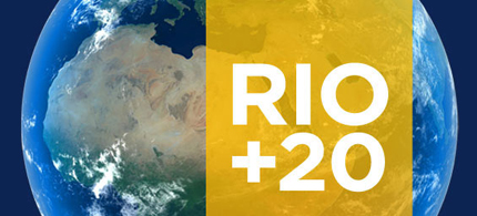 (illustration: Rio Earth Summit)