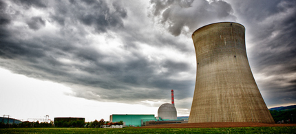 Should the Department of Energy be be doing health studies on the impact of radiation? (photo: mbeo/flickr)