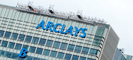 Barclays, which signed a non-prosecution agreement with US prosecutors, is the first major bank to reach a settlement in the Libor investigation. (photo: Simon Newman/Reuters)