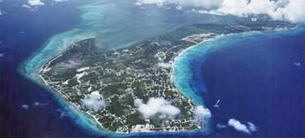 The Cayman Islands: A favorite haven from the taxman for the global elite. (photo: David Doubilet/National Geographic/Getty Images)