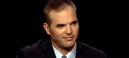 Matt Taibbi. (photo: Current TV)