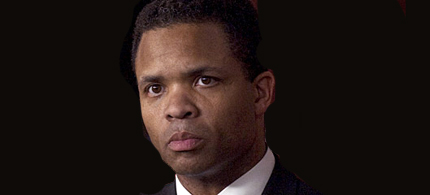 Jesse Jackson Jr. is receiving treatment for depression. (photo: Scott J. Ferrell/Congressional Quarterly/Getty Images)