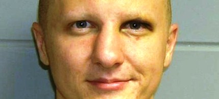 Jared Lee Loughner is shown in this booking photograph. (photo: Reuters)