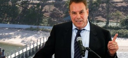 Billionaire Jeff Greene. (photo: Corcoran Realty/AP)