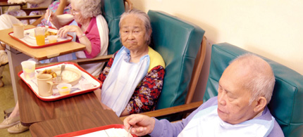 Many seniors qualify for Medicaid and Medicare, Medicaid cuts could be devastating. (photo: Seniors Today)