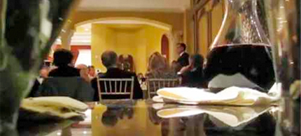 Romney told attendees of this $50,000-a-plate dinner that 47 percent of Americans—those who back President Obama—are