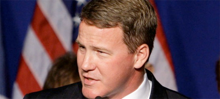 Ohio Secretary of State Jon Husted. (photo: ThinkProgress)