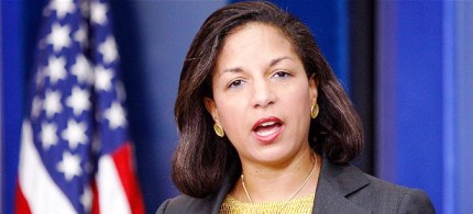 Susan Rice, U.S. ambassador to the United Nations. (photo: AP)