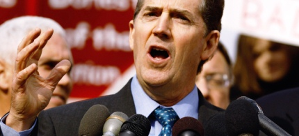 U.S. Sen. Jim DeMint. (photo: Getty Images/Chip Somodevilla)