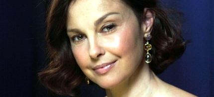 Ashley Judd is considering running for the Senate in 2014. (photo: unknown)