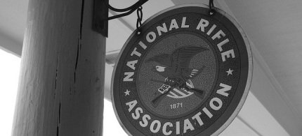 The NRA has 4 million members and annual revenues of $228 million. (photo: memphisphotoman/Flickr)