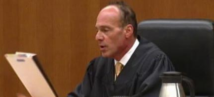 Superior Court Judge Derek Johnson is seen in this undated file photo. (photo: KABC)