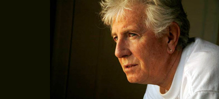Rock star Graham Nash argues that the treatment of Bradley Manning violates military law. (photo: Rolling Stone)