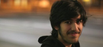 Aaron Swartz was a computer programmer, writer, archivist, political organizer and Internet activist. (photo: Jacob Appelbaum)