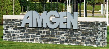 Amgen is the the world's largest biotechnology firm. (photo: unknown)