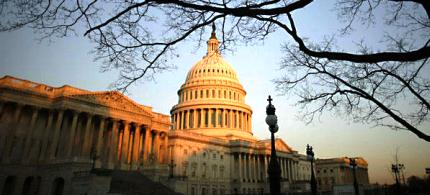File photo, U.S. Capitol building. (photo: file)