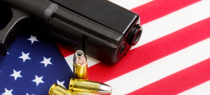 Bandler writes that the NRA has corrupted our political system. (photo: FireArmsTraining4u.com)