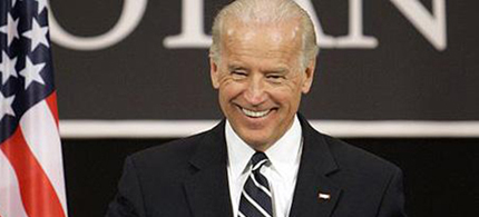 Vice President Joe Biden. (photo: Chip Somodevilla/Getty Images)