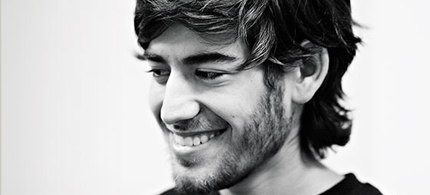 Aaron Swartz. (photo: Sage Ross/DPA/Corbis)