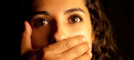 Domestic violence and sexual assault are issues often ignored - or even silenced. (photo: istock)