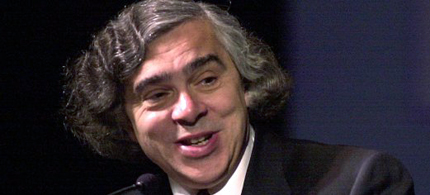 Obama's nominee to be Secretary of Energy Ernest Moniz has strong ties to energy companies. (photo: AP)
