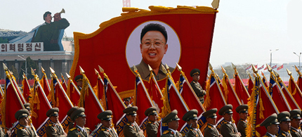 Is North Korea a real threat? (photo: Getty Images)