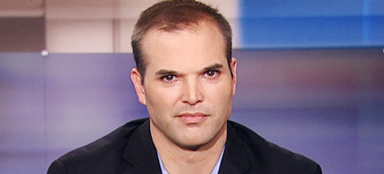 Rolling Stone columnist Matt Taibbi. (photo: Current TV)