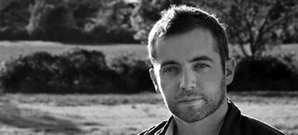 Journalist Michael Hastings died last year in a car accident. (photo: Blue Rider Press/Penguin)
