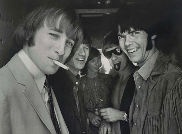 Sunday Song: Buffalo Springfield | For What It's Worth
