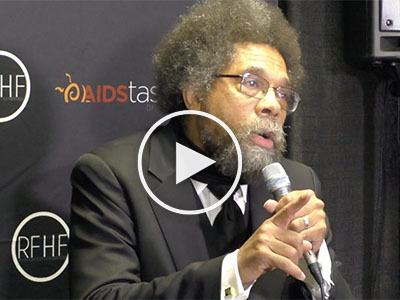 Dr. Cornel West and Jim Brown: Stop the Senseless Killing