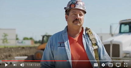 Local community activist. (photo: Randy Bryce for Congress)